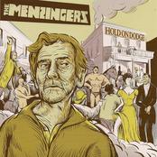 The Menzingers: Hold On, Dodge