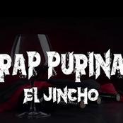 Rap Purina