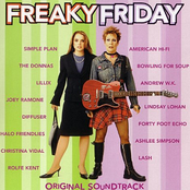 Freaky Friday Soundtrack