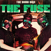The Bomb Digz: The Fuse