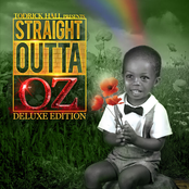Straight Outta Oz (Deluxe Edition)