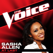 At Last (The Voice Performance) - Single