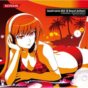 beatmania IIDX 18 Resort Anthem Original Soundtrack