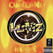 Oakland Blaze (Advance)