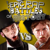Abe Lincoln Vs Chuck Norris (feat. Nice Peter & Epiclloyd) - Single