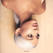 Sweetener cover art