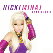 Starships cover art