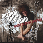 Michael Angelo Batio: Hands Without Shadows