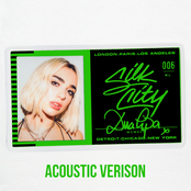 Electricity (with Dua Lipa) [Acoustic]