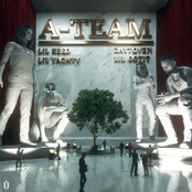 A-Team (You Ain't Safe)