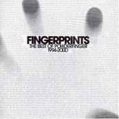 Fingerprints: the Best of Powderfinger 1994-2000