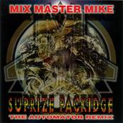 Mix Master Mike: Suprize Packidge (The Automator Remix)