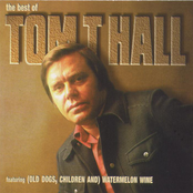 The Best of Tom T. Hall