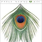 XTC - Apple Venus Artwork