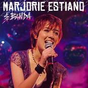 DVD Marjorie Estiano & Banda (Ao Vivo)