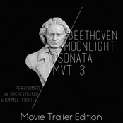 Moonlight Sonata Mvt. 3 (Movie Trailer Edition)