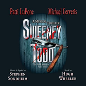 Stephen Sondheim: Sweeney Todd - The Demon Barber Of Fleet Street