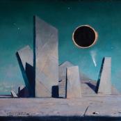 Dark Star b/w Pastel Sunrise - Single