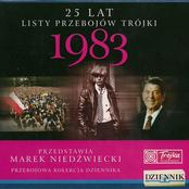 25 Lat Listy Przebojów Trójki - 1983