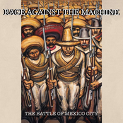 The Battle Of Mexico City (Live)