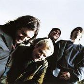 Red Hot Chili Peppers ce545370e613412bbd4090519e0edea9