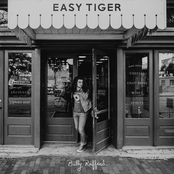 Easy Tiger - Single