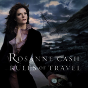 Rosanne Cash: Rules Of Travel