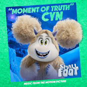 Moment Of Truth (From Smallfoot: Original Motion Picture Soundtrack)