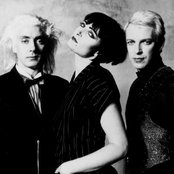 Siouxsie and the Banshees ce66b28d0ee245ceac72e7f45966b1b4