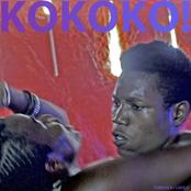 KOKOKO!: Tongos'a
