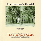 The Mountain Goats: The Coroner's Gambit