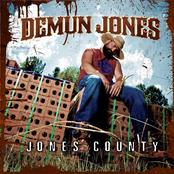 Demun Jones: JONES COUNTY