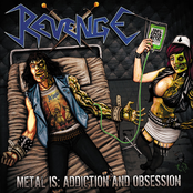 Metal Is: Addiction And Obsession