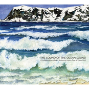 The Sound of the ocean sound
