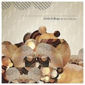 Girls & Boys: The Feel of the Sun