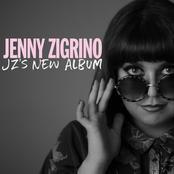 Jenny Zigrino: JZ's New Album