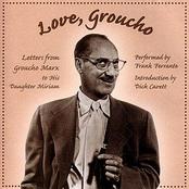 Frank Ferrante: Love, Groucho