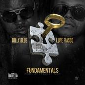 Fundamentals (feat. Lupe Fiasco) - Single