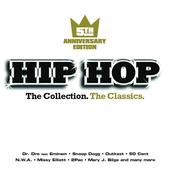 Hip Hop - The Classics CD