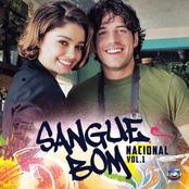 Sangue Bom - Nacional, Vol. 1 (Soundtrack)