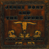 Jenny Don't And The Spurs: Call of the Road