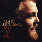 Marc Broussard: S.O.S.: Save Our Soul