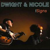 Dwight & Nicole: !Signs