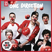 One Way or Another (Teenage Kicks) - Single