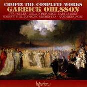 Garrick Ohlsson: The Complete Works