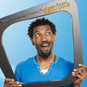 Deon Cole: You Should Have Put Me First