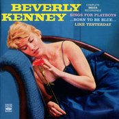 Go Away, My Love! by Beverly Kenney