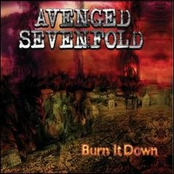 Burn It Down Disc 2