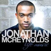Jonathan McReynolds: Life Music