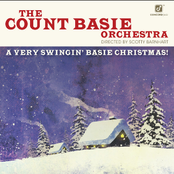 Count Basie Orchestra: A Very Swingin' Basie Christmas!